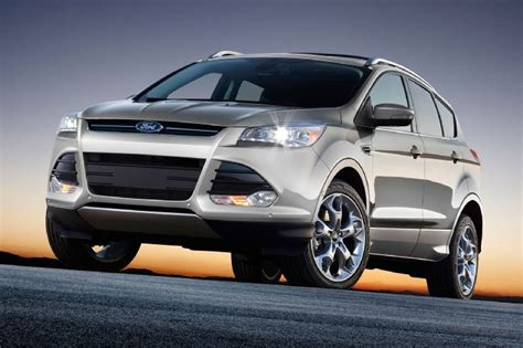 2013 Ford Escape Recall by Model Years 2013 2014 Ford Escape Recall Ca Lemon Firm