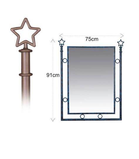 miroir salle de bain en fer forg 233