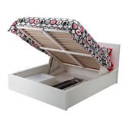 ikea storage bed malm storage bed white ikea
