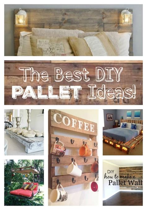 diy wood crafts the best diy wood pallet ideas kitchen with my 3 sons