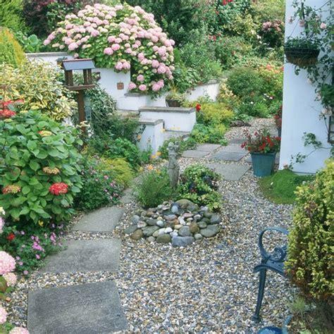 garden gravel ideas front garden ideas with gravel pdf
