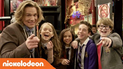 new show school of rock nickelodeon s new series debuts in march