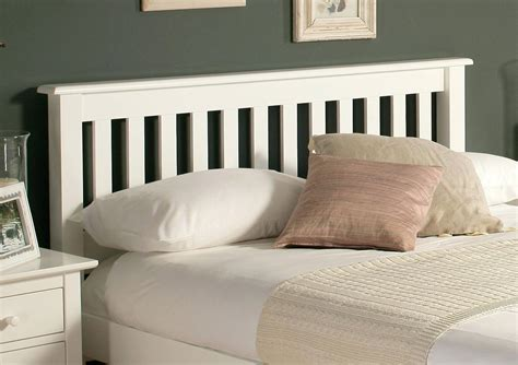 king headboard white wood headboard king marcelalcala