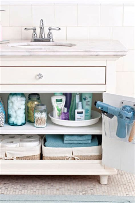bathroom cabinet organizer ideas 17 bathroom organization ideas best bathroom organizers
