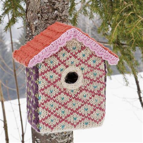 the knit house explications du nichoir en dans le sujet quot la