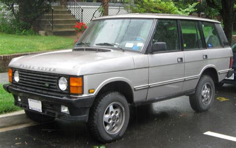 old car repair manuals 2010 land rover range rover windshield wipe control land rover range rover classic 1987 1996 service repair manual download