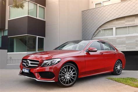 Mercedes 2015 C Class by 2015 Mercedes C Class Review Caradvice