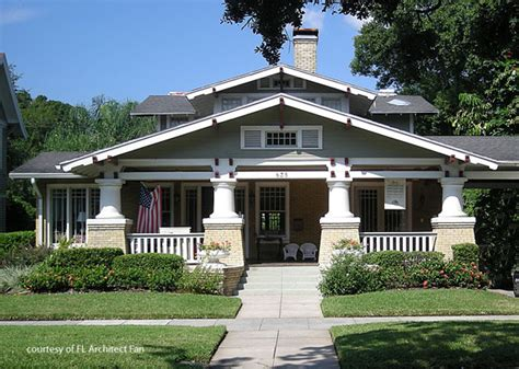 arts and crafts style home plans arts crafts style home house design plans