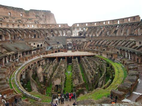 entradas coliseo romano online vacaciones en italia con italy travels tercer anillo