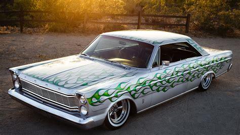 Classic Car Wallpaper 1600 X 900 Hd by Classic Ford Wallpaper Hd Car Wallpapers Id 3419