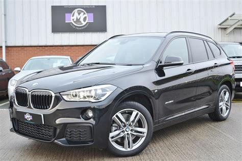 Bmw X1m by Used 2016 Bmw X1 Xdrive20d M Sport For Sale In West