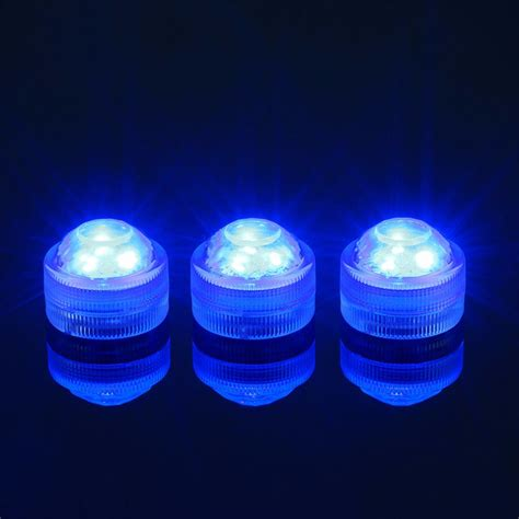 small battery lights wireless remote controller cake decoration small