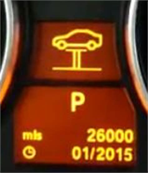 lights service reset service light indicator bmw 5 series reset service