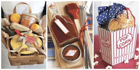 food gifts ideas 10 diy gift basket ideas how to make your own