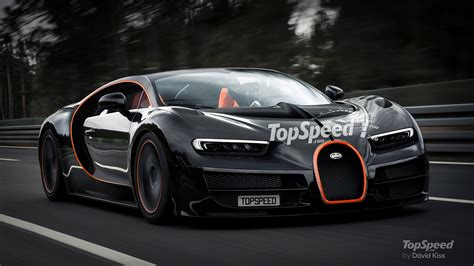 Bugatti Top Speed by 2018 Bugatti Chiron Review Top Speed