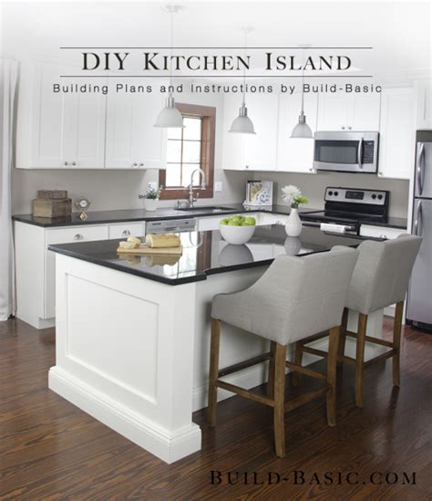 what is island kitchen 12 diy kitchen island designs ideas home and gardening