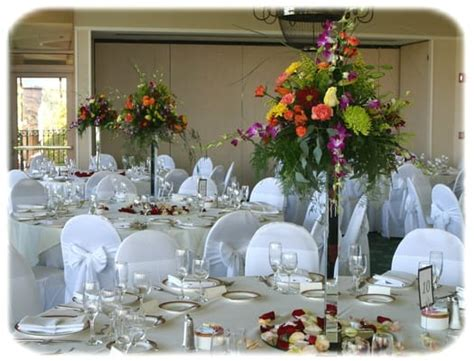 banquet centerpieces for tables banquet table decorations centerpieces idealshape photograph