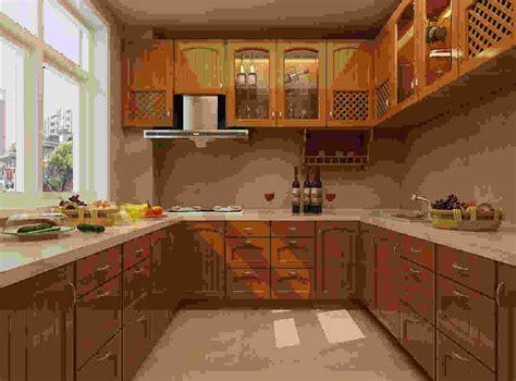 kitchen slab design 美式风格厨房半开放漆橡木整体橱柜装修效果图 美的整体厨房半开放漆橡木模压板橱柜设 秀居网