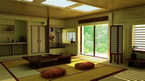 japanese home interiors japanisch stil haus interieur interior exterior t 252 ren