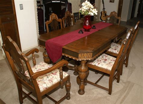 vintage dining room tables antique dining room table and chairs 28 images antique