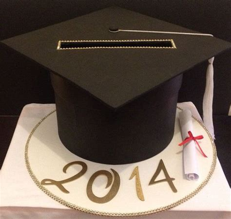 make your own card box create your own graduation card box diy home