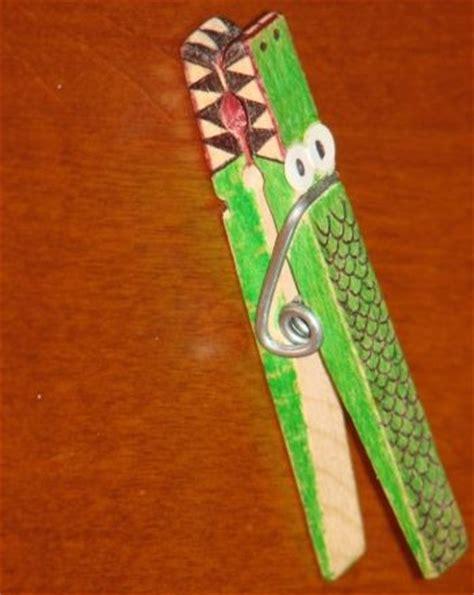 alligator crafts for alligator craft