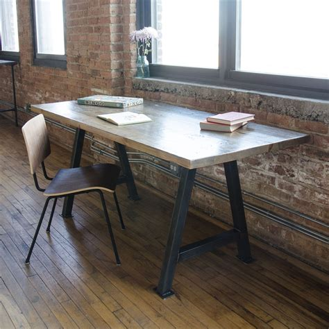 modern rustic desk rustic office desk home design inspiration decor
