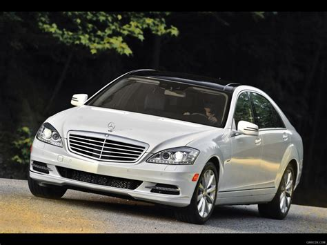 2012 Mercedes S Class by 2012 Mercedes S Class Information And Photos