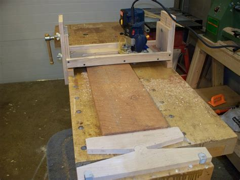 woodworking blogs minimalist s router sled for flattening cut lumber