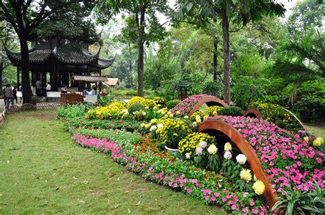 fotos de jardines particulares los 10 jardines m 225 s hermosos del mundo expertos en