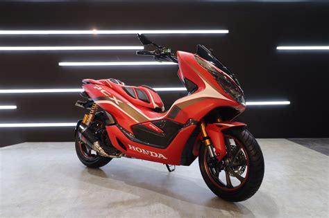 Honda Pcx 2018 Indonesia by Ragam Modifikasi Honda Pcx 150 Indonesia Tahun 2018