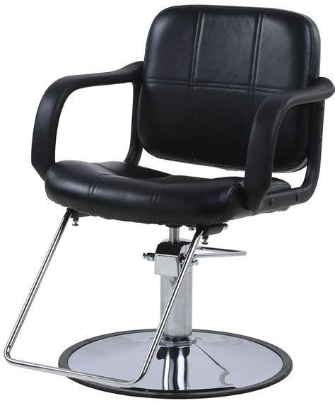 Salon Chairs by Hydraulic Salon Styling Chair Chris Styling Chair