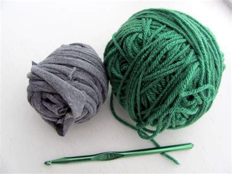 with tshirt yarn st s day crochet t shirt yarn koozie