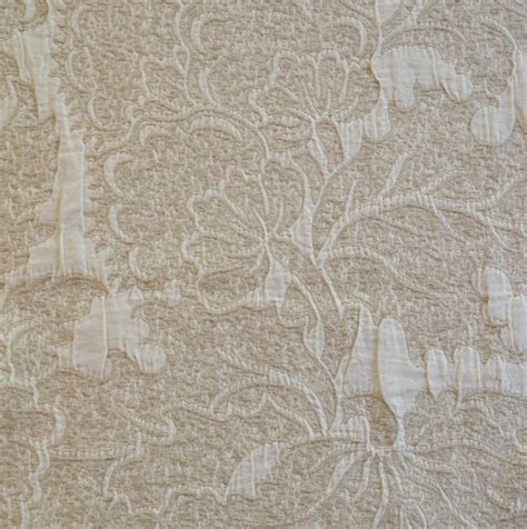 soft textured cream color matelasse bedding st geneve