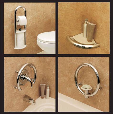 designer grab bars for bathrooms decorative grab bars towel bars etc from bath doctor on aecinfo