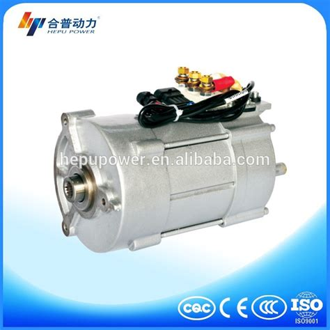 Electric Motor Generator by Hpq3 60a 3kw Small Electric Generator Motor Electric Motor