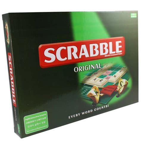 original scrabble aliexpress buy original scrabble board