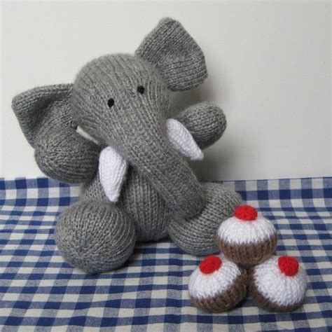 knitting patterns toys animals 17 best images about strikket knitted dyr animals on
