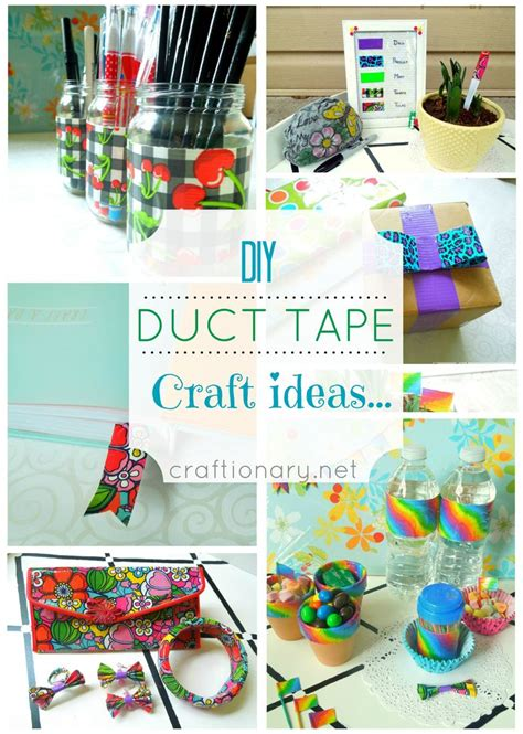 easy duct crafts for 17 best images about duct ideas on