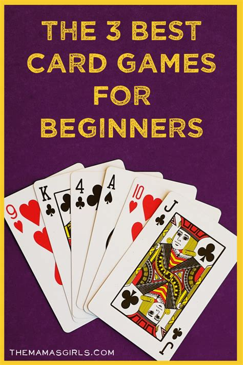 card techniques for beginners the 3 best card for beginners