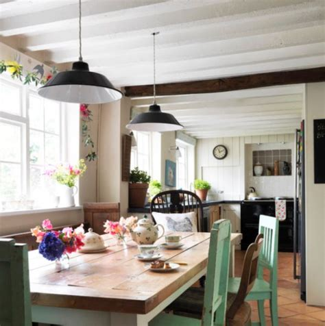farm kitchen design a farmhouse d 233 cor is usually casual however this kitchen