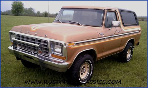 79 Ford Bronco 79 ford bronco graphics