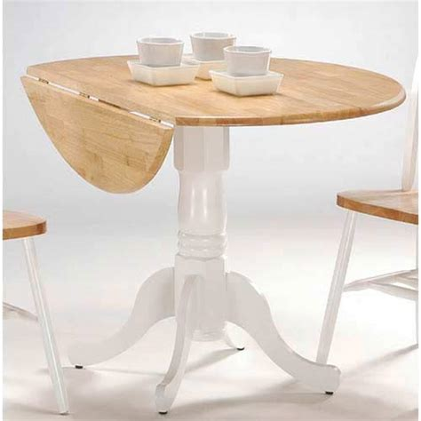 drop leaf kitchen table white dual drop leaf white and table international