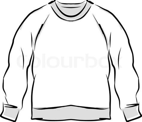 Home Textile Design Jobs abstract sweatshirt sketch for your design stock vector