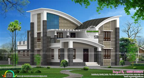 Modern Roof Designs For Houses Type House Design Beauty