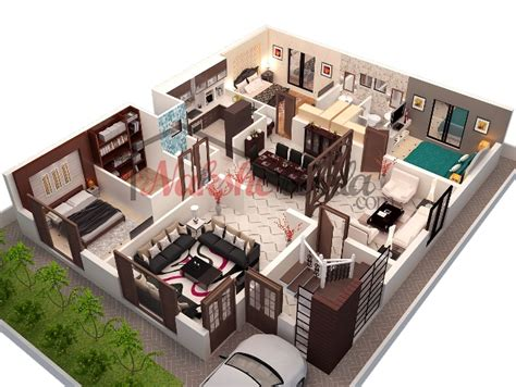 3d home floor plan design android apps on 3d floor plans 3d house design 3d house plan customized