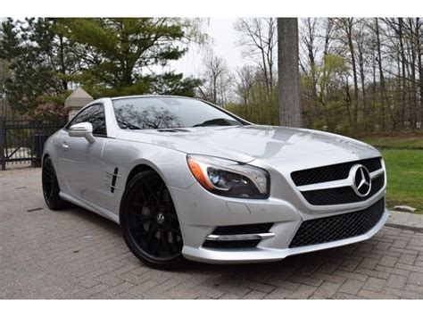 Mercedes For Sale By Owner by 2013 Mercedes Sl Class For Sale By Owner In