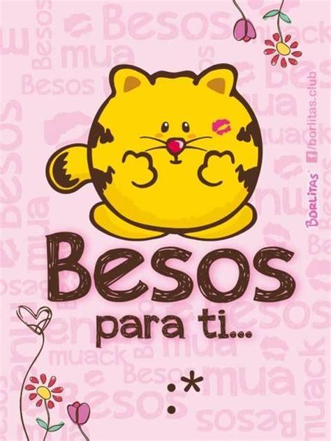 besos for baby a book of kisses besos para ti borlitas