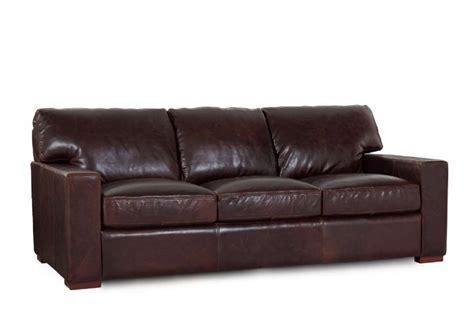 100 leather sofa grandeur 100 top grain leather sofa