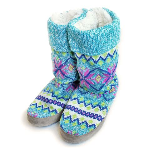knit mukluks quot quot sweater nordic knit mukluks from the